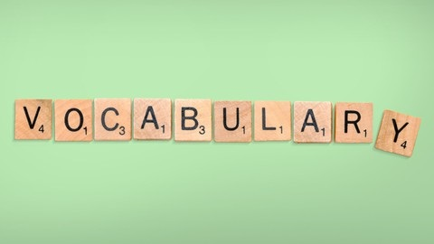 آموزش واژگان انگلیسی - کلمات ضروری برای انگلیسی زبان