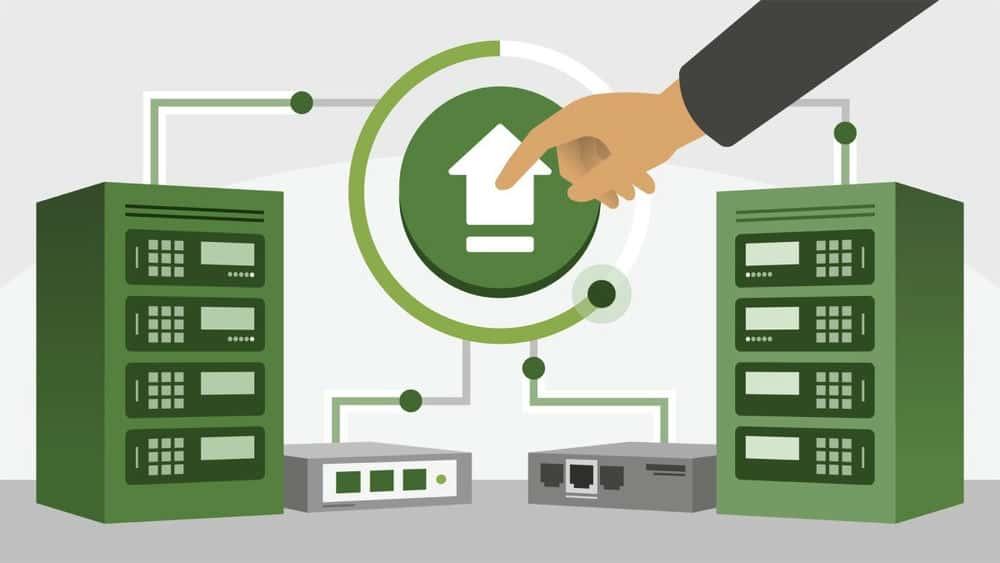 آموزش VMware vSphere 7 Professional: 05 به روزرسانی و بروزرسانی