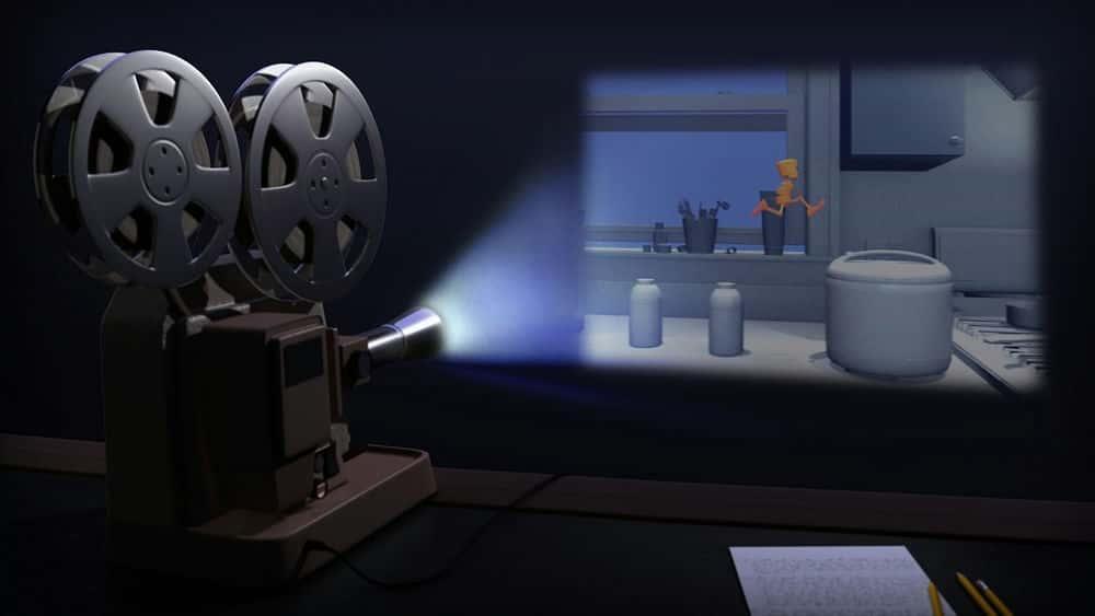 آموزش یک ناظر انیمیشن موثر