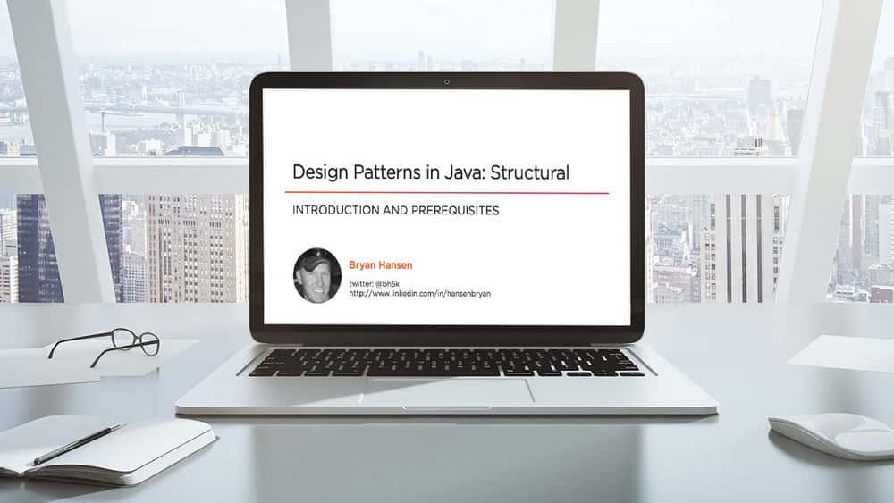 آموزش الگوهای طراحی در جاوا: ساختاری