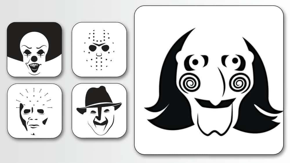 آموزش در حال توسعه سیستم های Symbol در Illustrator
