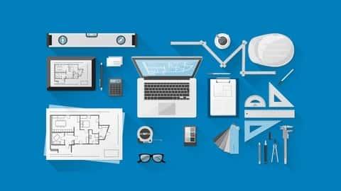 آموزش Autodesk اتوکد 2019 2D