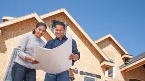 آموزش ساخت یک خانه مقاوم در برابر قالب