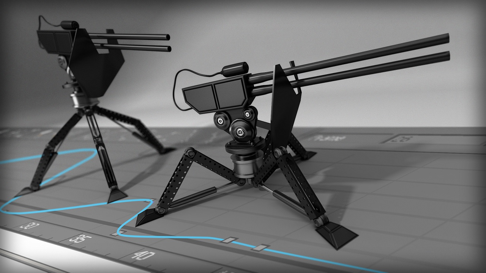 آموزش شروع سریع انیمیشن در 3ds Max: جلد 1