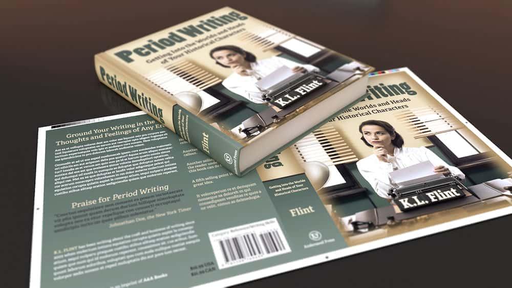 آموزش InDesign CC طراحی جلد کتاب و ستون فقرات
