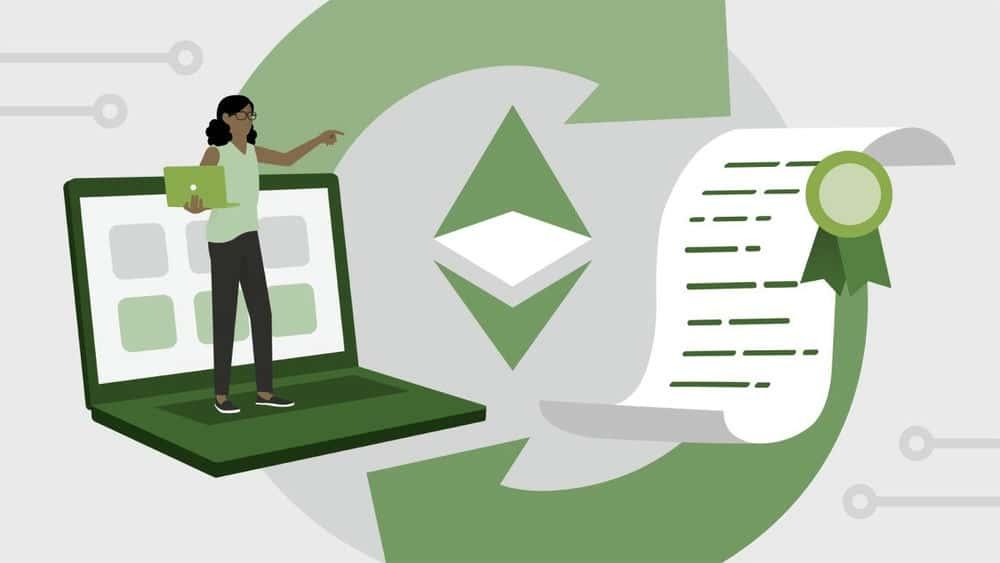 آموزش ایجاد یک برنامه بلاک چین اتریوم: 7 قرارداد هوشمند