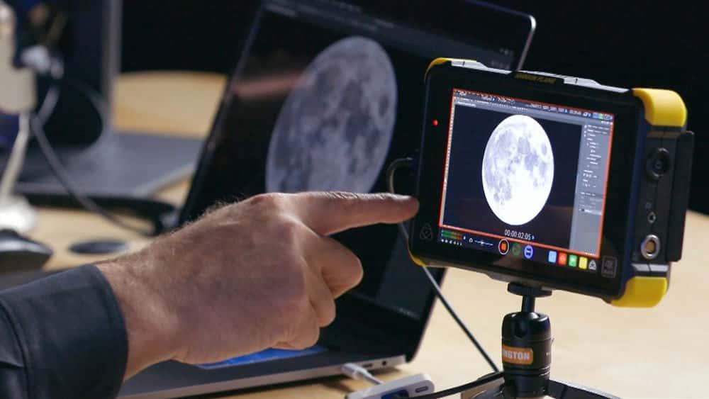 آموزش تولید فیلم های Screencast در Mac