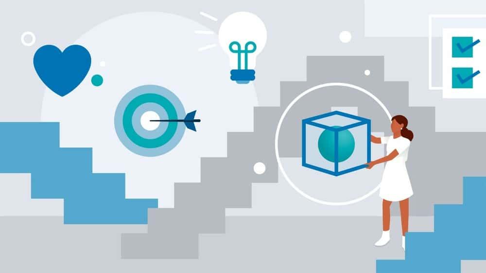 آموزش یادگیری طراحی تفکر