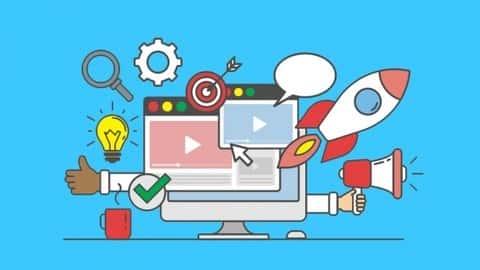 آموزش مقدمه ای بر بازاریابی
