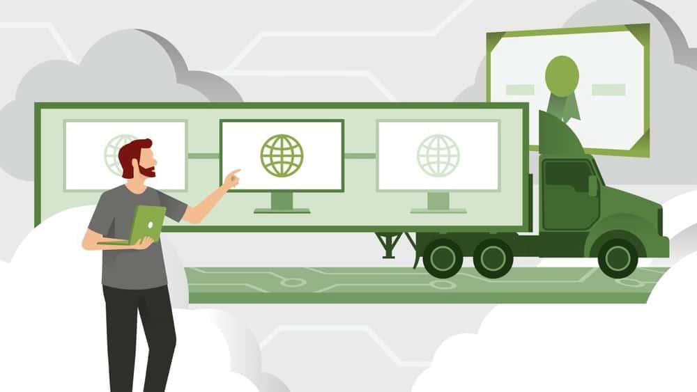 VMware NSX-T 3.0 آموزش ضروری: 02 مدیریت و گره های حمل و نقل