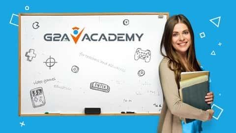G2A Academy: بازی های ویدیویی در آموزش