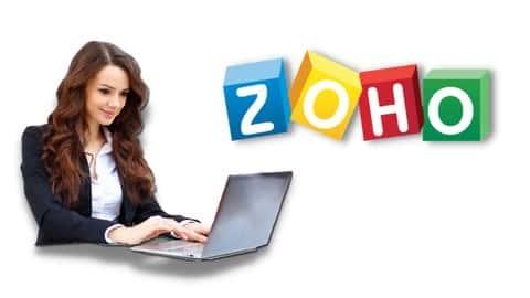 آموزش دوره کامل Zoho CRM برای مبتدیان    گواهی دریافت کنید