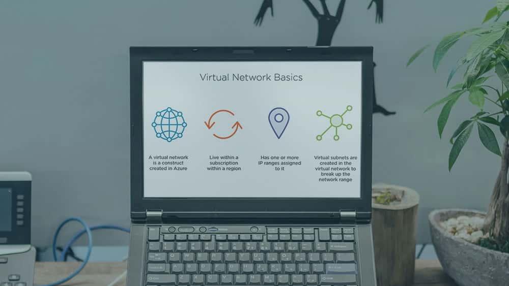 آموزش امنیت نقاط دسترسی Microsoft Azure Data Access