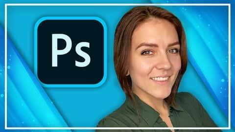 آموزش کامل Adobe Photoshop Megacourse: مبتدی تا متخصص