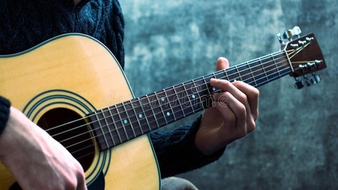 آموزش نظریه بلوز و راک برای گیتار