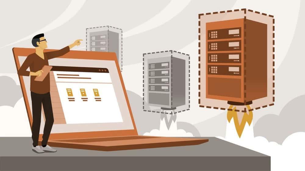آموزش VMware vSphere 7 Professional: 06 استقرار ماشین مجازی و میزبان