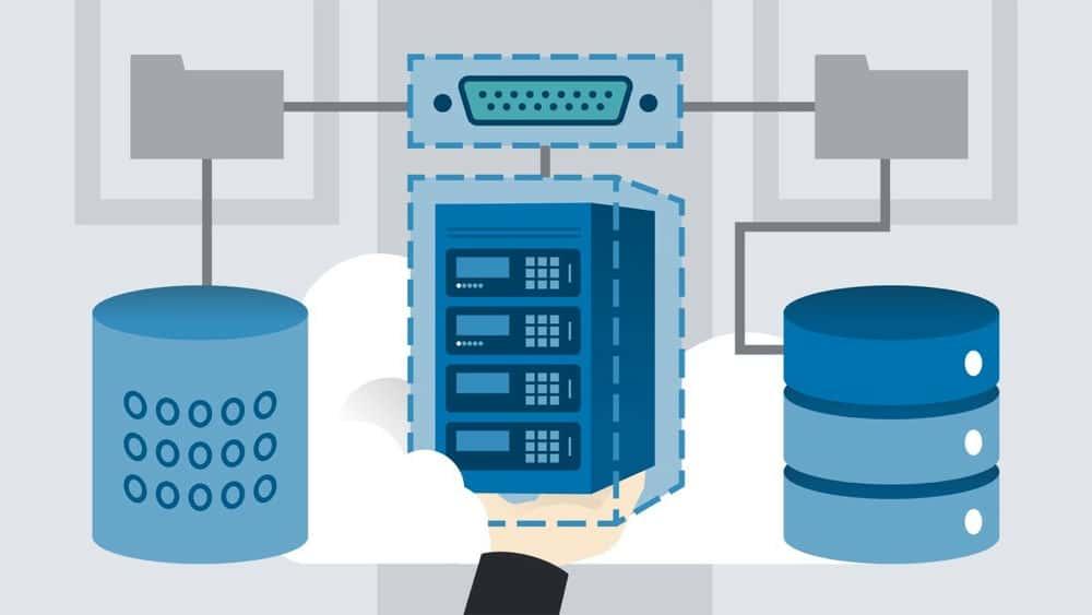 آموزش VMware vSphere 7 Professional: 02 Storage