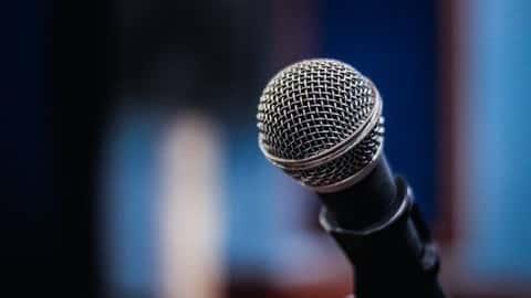 آموزش سخنرانی عمومی - راه من برای ارائه سخنرانی بدون ترس