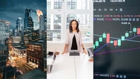 آموزش شماره 4 مالیات شرکت: تجزیه و تحلیل اهرم و تساوی
