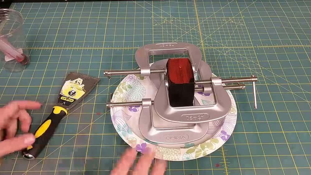 آموزش SOLIDWORKS ابزار قالب: چاپ سه بعدی قالب