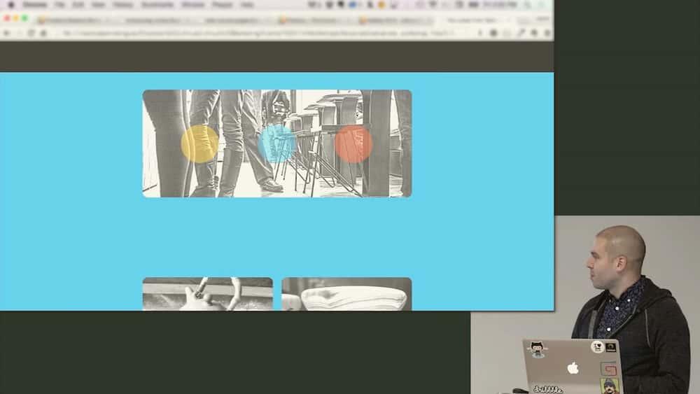 آموزش طراحی ایمیل Responsive HTML