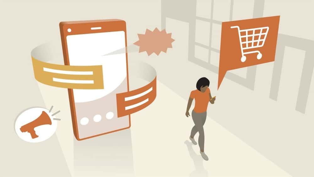 آموزش استراتژی بازاریابی موبایل