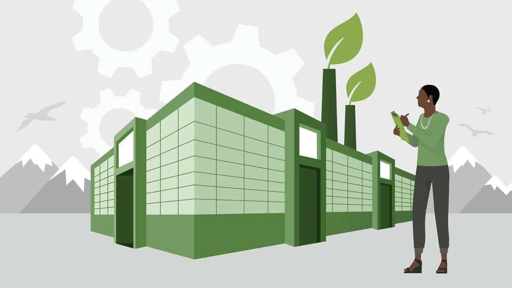 آموزش پایداری برای طراحی ، ساخت و ساز و ساخت