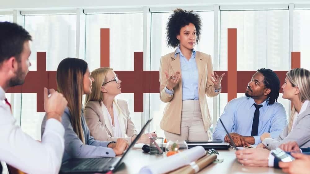 آموزش نحوه اتلاف وقت در جلسات