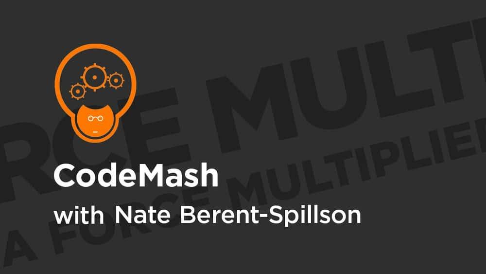 آموزش DevOps به عنوان یک ضرب نیرو برای Agile: CodeMash