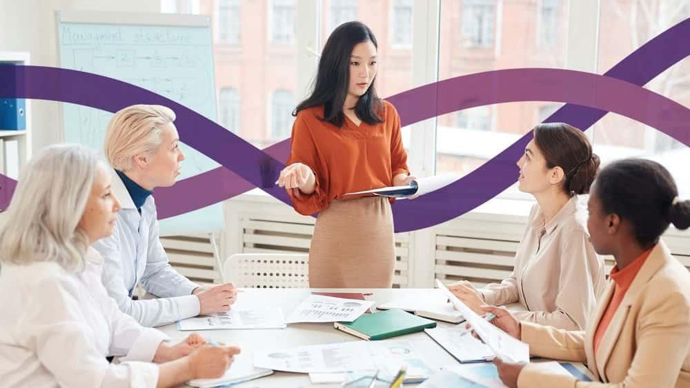 آموزش نکات مدیریتی را برای رهبران تغییر دهید