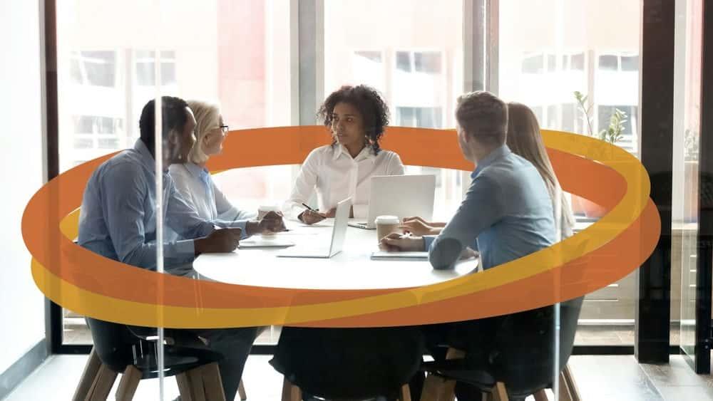 آموزش ذهن آگاهی ، تنوع و تلاش برای مشارکت