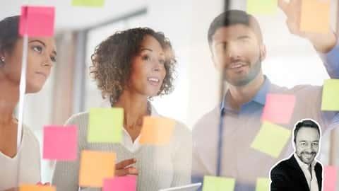 آموزش تفکر طراحی   نوآوری و کاربر محوری را باز کنید