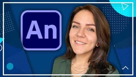 آموزش کامل Adobe Animate Megacourse: مبتدی تا متخصص