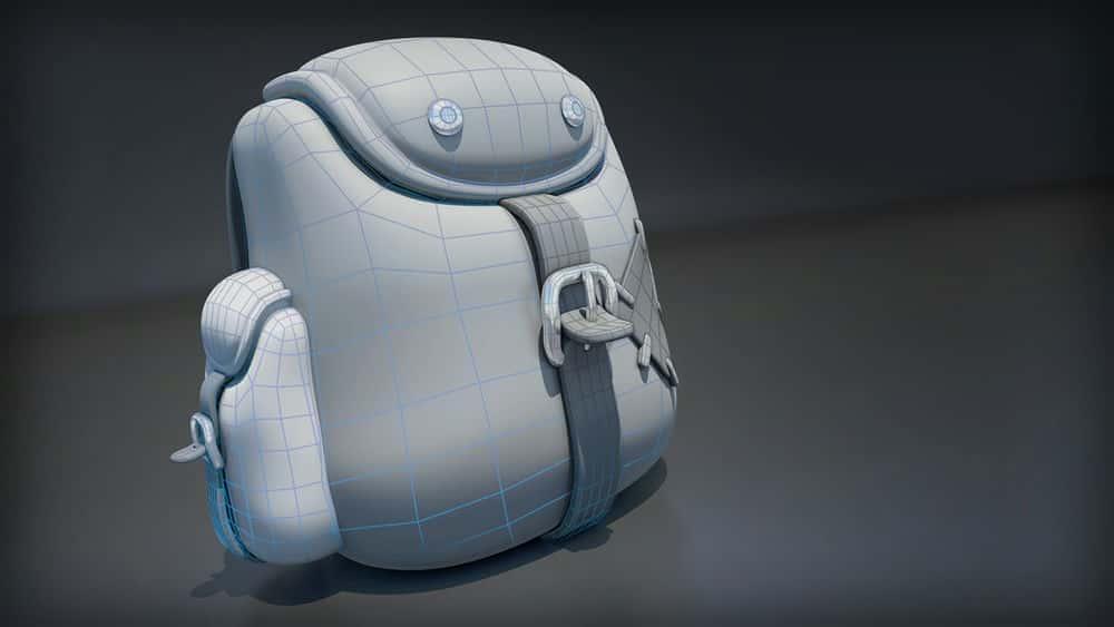 آموزش شروع سریع مدل سازی در 3ds Max: جلد 2