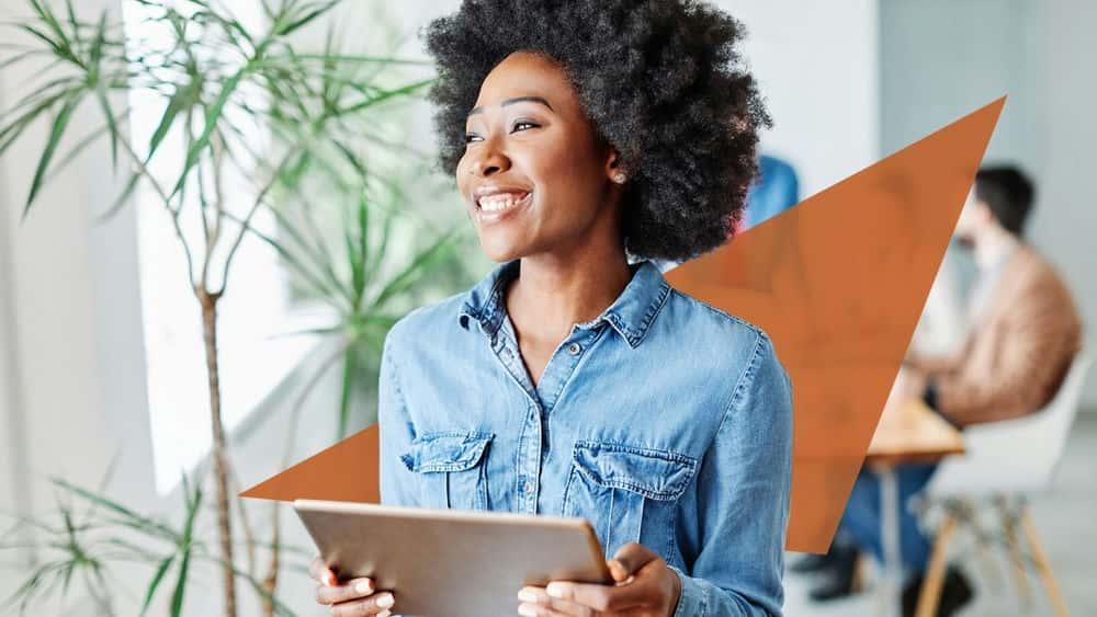 آموزش شغل رویایی خود را ایجاد کنید: راهنمای دگرگون کننده برای زنان