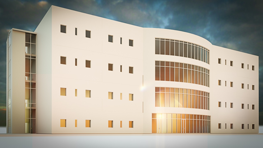 آموزش Revit Architecture اصول طراحی مفهومی