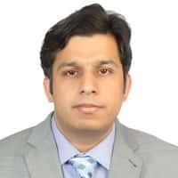 Deepak Sahni