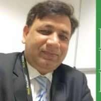 Dr. Dheeraj Mehrotra