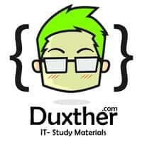 Duxter IT Study Materials