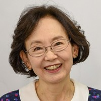 Mikiko 美紀子 Iwasaki 岩崎
