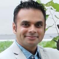 Nav Gupta