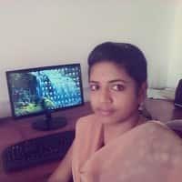 Saranya Srinidhi